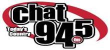 CHAT 94.5 FM