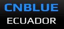 CNBLUE Ekuador