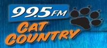 Cat Country 99.5