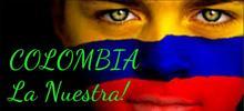 Колумбия Ла Нуэстра