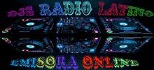 Ди-джеи Радио выходец из Латинской Америки