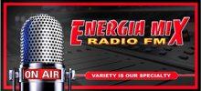 Energia Mix Radio FM