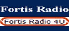 Fortis Radio 4U