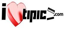 أنا أحب TIPICO