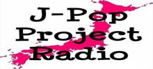 J Pop Project Radio
