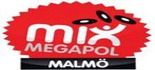 Mix Megapol Malmo