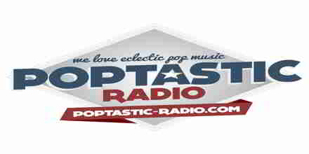 Poptastic Radio UK