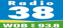 Radio 38 Wolfsburg