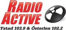 Radio Active Ystad