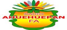 Radio Ahuehuepan FA