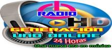 Radio Generacion Uno