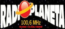 Radio Planeta 100.6