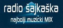 Radio Sajkaska