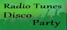 Radio Tunes Disco Party