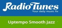 Radio Smooth Jazz Tunes Uptempo