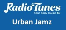 Radio Tunes Urban Jamz