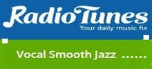 Radio Tunes Vocal Smooth Jazz