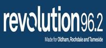 Revolucion 96.2