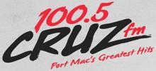 100.5 Cruz FM