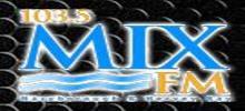 103.5 Mix FM