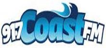 91.7 Coast FM
