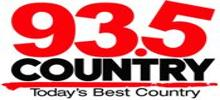 Country 93.5
