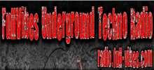 FullVibes Underground Techno Radio