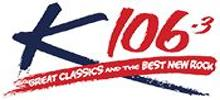 K106.3 FM