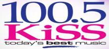 KiSS 100.5