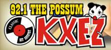 Kxez The Possum