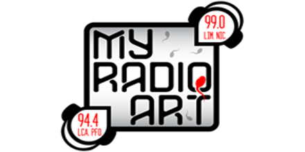 My Radio Art