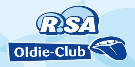 """<span lang =""""de"""">RSA Oldie Club</span>"""