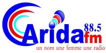 Радио FM-Кариде