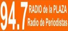 Radio De La Plaza