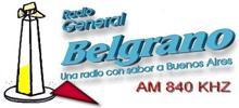 Radio General Belgrano