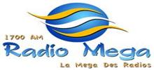 Mega Radio 1700 AM