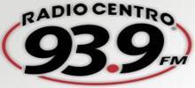 Center Broadcasting 93.9