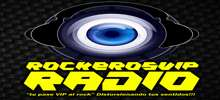 Rockerosvip Radio
