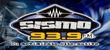 Sismo 93.9 FM