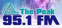 الذروة FM