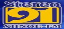 XHNOE FM