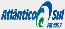 Atlantico Сул FM-