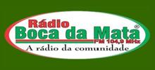 Boca da Mata FM
