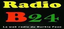 Burkina24 Radio