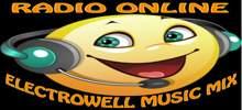 Electrowell Музыка Mix