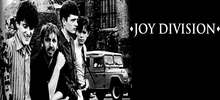Joy Division Fan Loop-Radio-