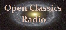 Öffnen Classics Radio-