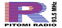 راديو Pitomi