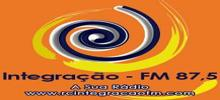 Radio Integracao