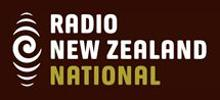 Radio New Zealand Narodowy